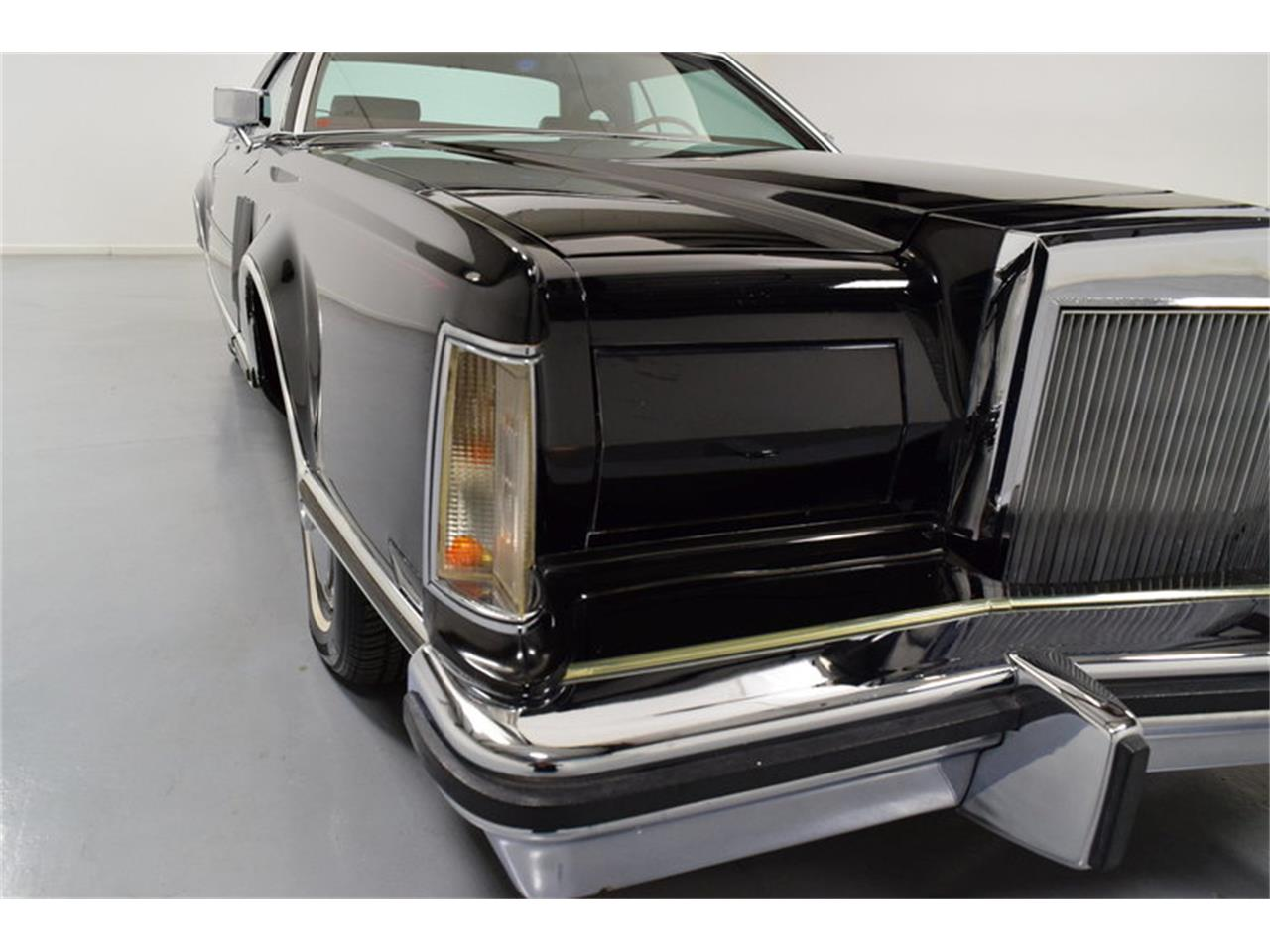 Large Picture of '78 Continental Mark V located in North Carolina - $11,995.00 Offered by Shelton Classics & Performance - MLKC