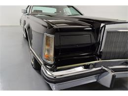 Picture of 1978 Continental Mark V located in Mooresville North Carolina - MLKC