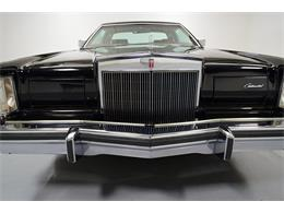 Picture of '78 Lincoln Continental Mark V located in North Carolina - $11,995.00 Offered by Shelton Classics & Performance - MLKC