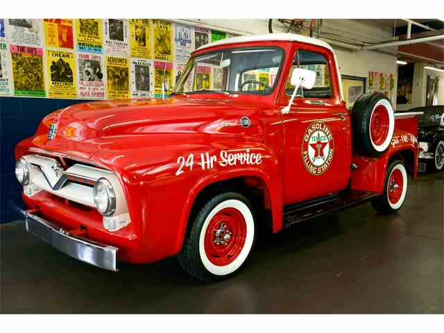 Picture of '55 Pickup - MLKE