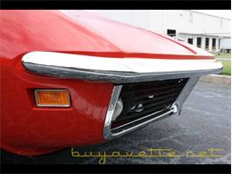 Picture of '69 Corvette - MLKF