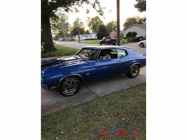 Picture of '70 Chevelle - MLKK