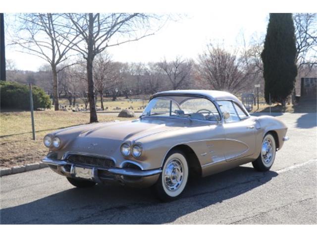 Picture of '61 Corvette - MIIV