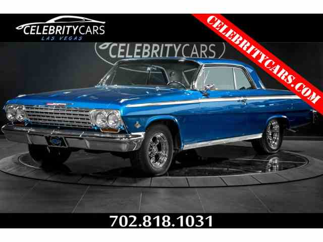Picture of '62 Impala - MLKS