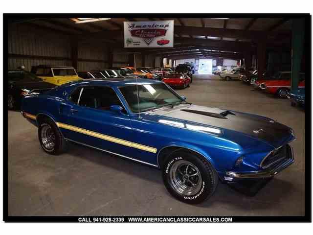 Picture of '69 Mustang - MLKU