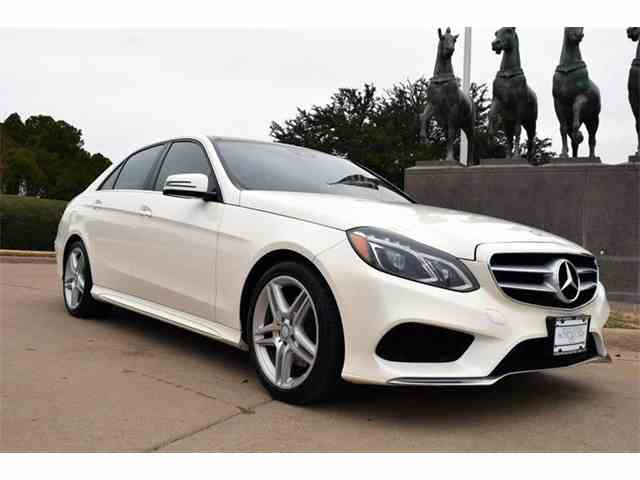 Picture of '14 E-Class - MLKY