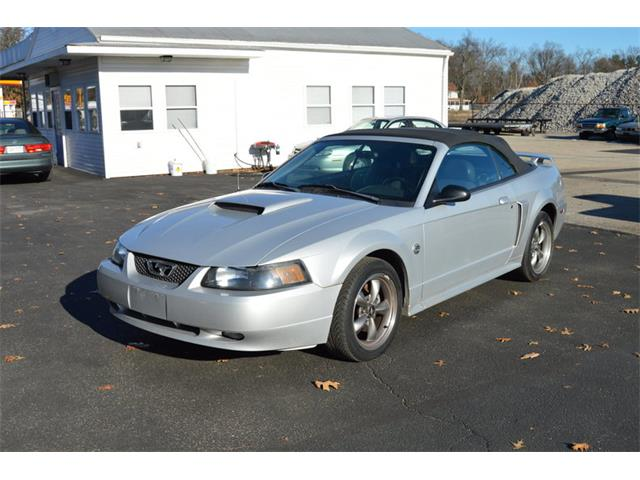 Picture of '04 Mustang GT - MLL3