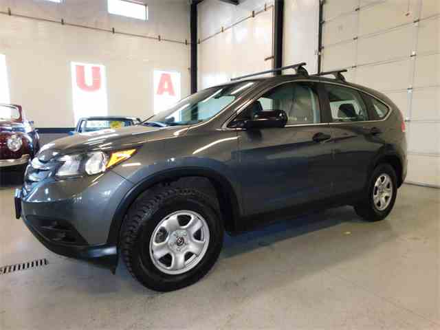 Picture of '14 CRV - MLLF