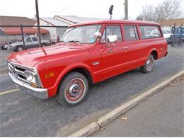 Picture of '68 GMC Suburban - $19,900.00 - MLLH
