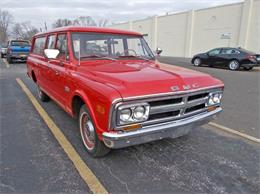 Picture of 1968 GMC Suburban located in Riverside New Jersey - MLLH