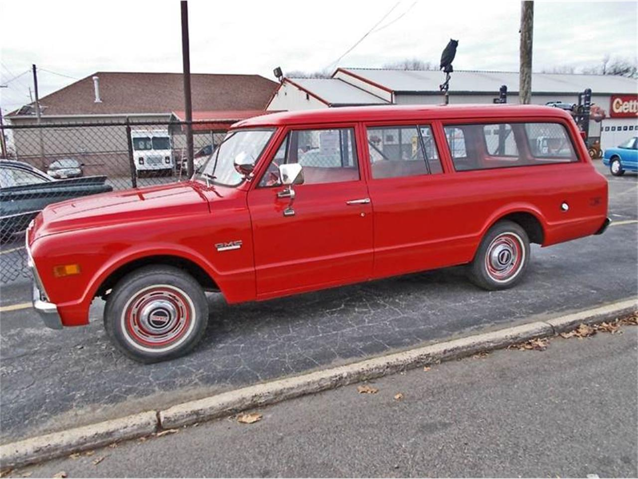 Large Picture of 1968 GMC Suburban - $19,900.00 Offered by C & C Auto Sales - MLLH