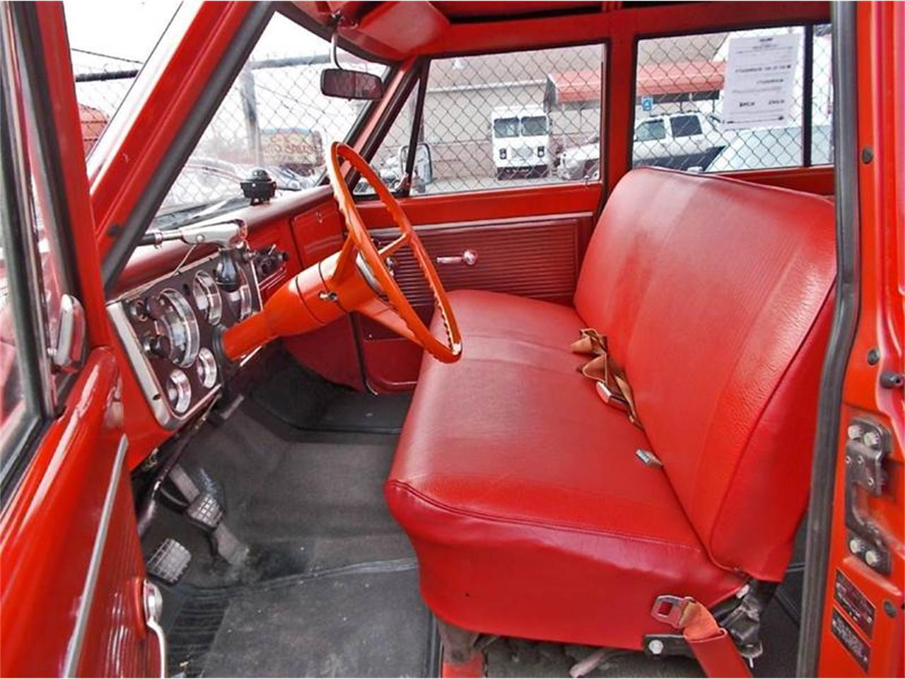 Large Picture of '68 Suburban - $19,900.00 - MLLH