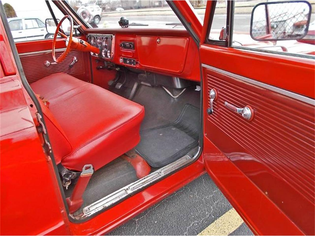 Large Picture of Classic '68 Suburban located in Riverside New Jersey Offered by C & C Auto Sales - MLLH