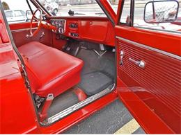 Picture of 1968 Suburban located in New Jersey - $19,900.00 Offered by C & C Auto Sales - MLLH