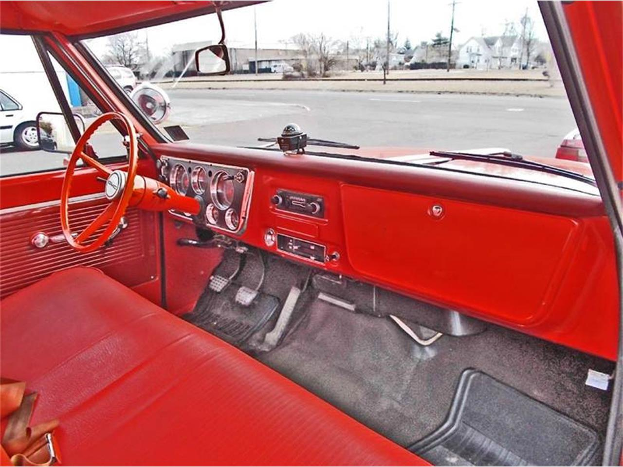 Large Picture of '68 GMC Suburban located in Riverside New Jersey Offered by C & C Auto Sales - MLLH