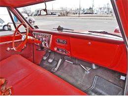Picture of Classic '68 GMC Suburban - $19,900.00 Offered by C & C Auto Sales - MLLH