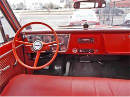 Picture of Classic 1968 GMC Suburban - $19,900.00 Offered by C & C Auto Sales - MLLH