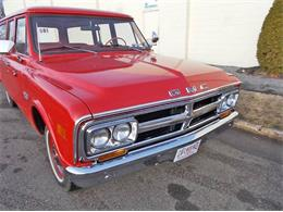 Picture of 1968 GMC Suburban located in Riverside New Jersey - $19,900.00 Offered by C & C Auto Sales - MLLH