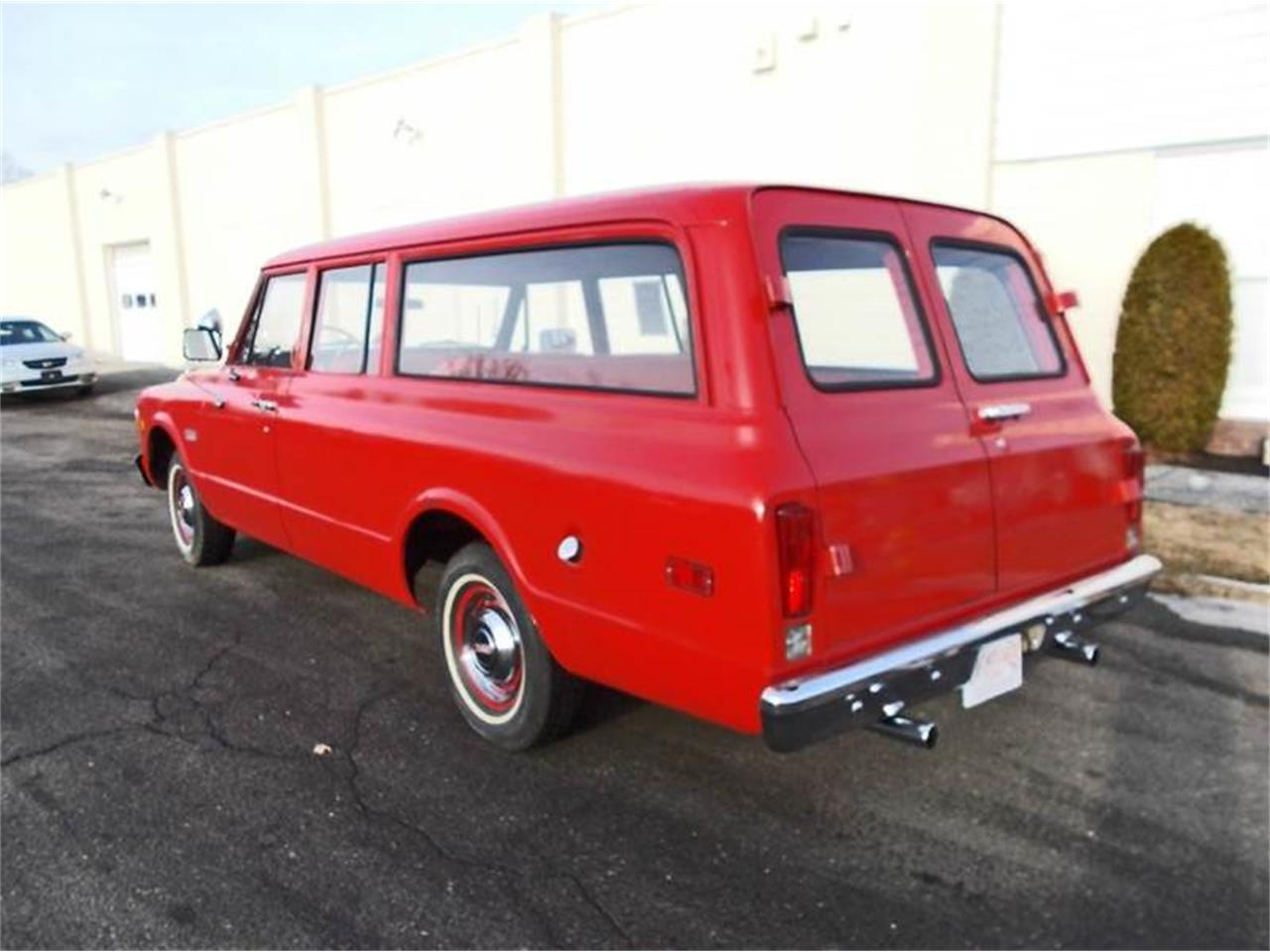 Large Picture of 1968 Suburban located in New Jersey Offered by C & C Auto Sales - MLLH