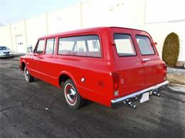 Picture of Classic 1968 GMC Suburban located in Riverside New Jersey - $19,900.00 - MLLH
