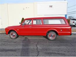 Picture of Classic '68 GMC Suburban located in New Jersey - $19,900.00 Offered by C & C Auto Sales - MLLH