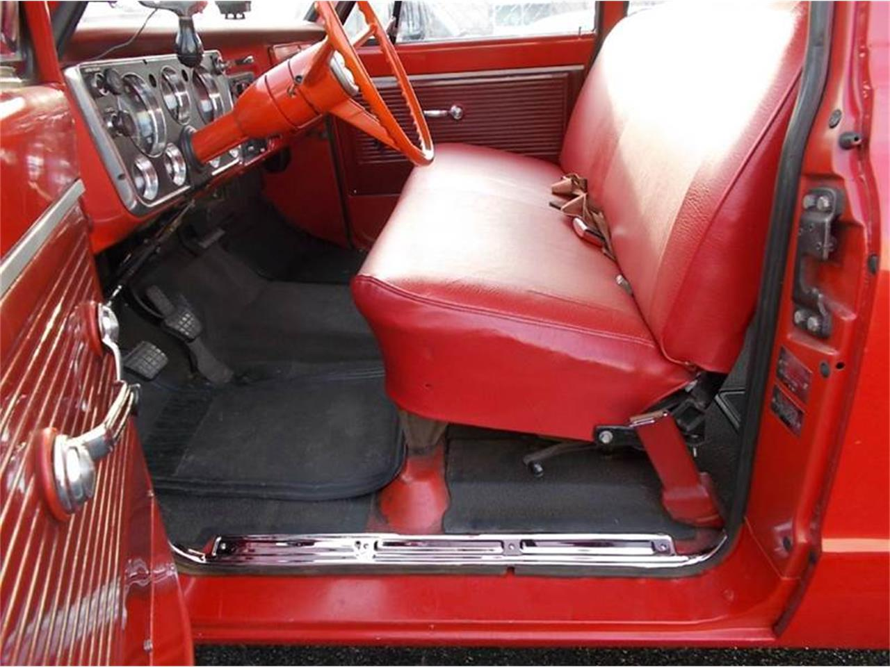 Large Picture of 1968 GMC Suburban Offered by C & C Auto Sales - MLLH