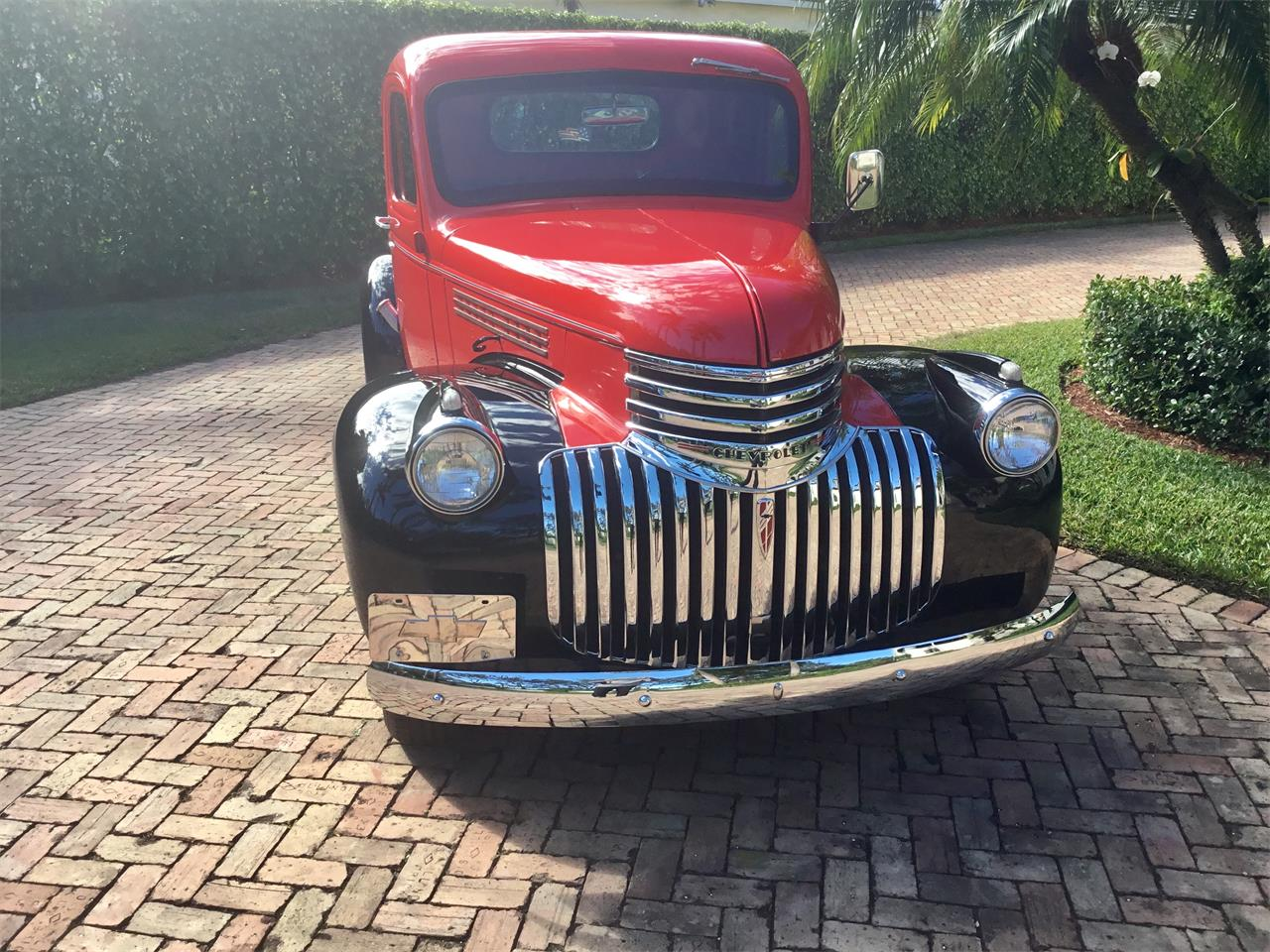 Large Picture of '46 Pickup - MLLU