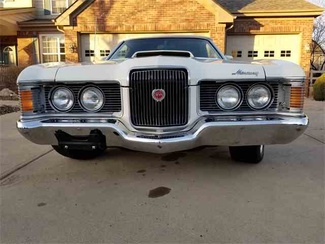 Picture of Classic '72 Cougar XR7 - MLLZ