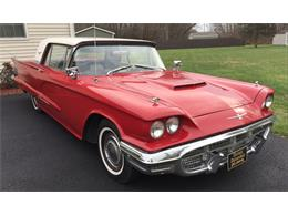 Picture of '60 Thunderbird - MLM3