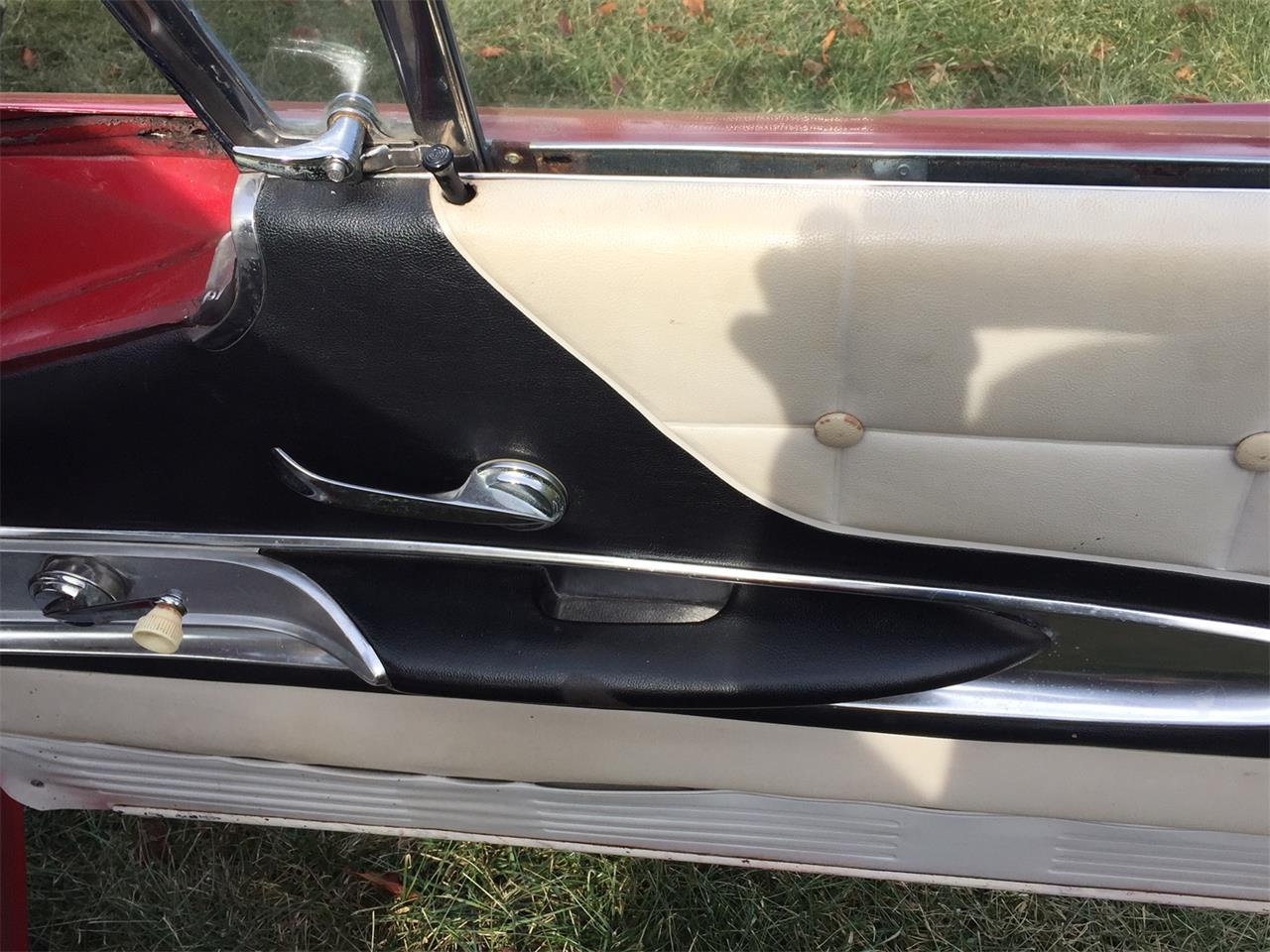 Large Picture of '60 Thunderbird - MLM3