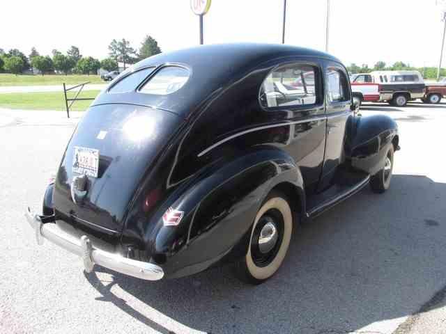 Picture of '40 2-Dr Sedan - MIJ1