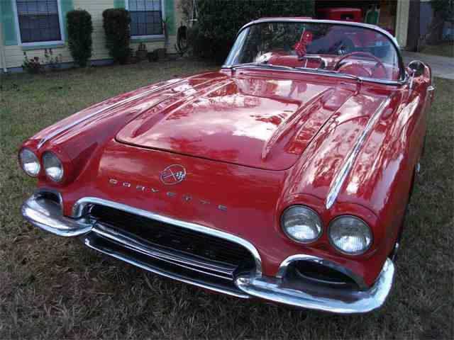 Picture of '62 Corvette - MLME
