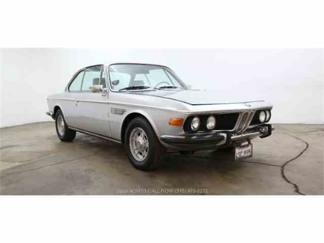 Picture of Classic 1971 3 Series located in Beverly Hills California - $28,500.00 Offered by  - MLMR