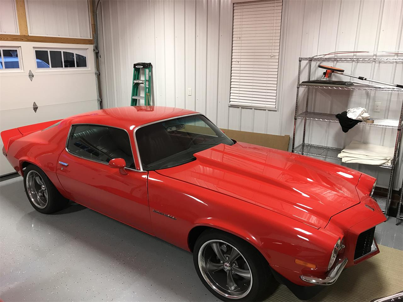 Large Picture of '71 Camaro RS - MLNH