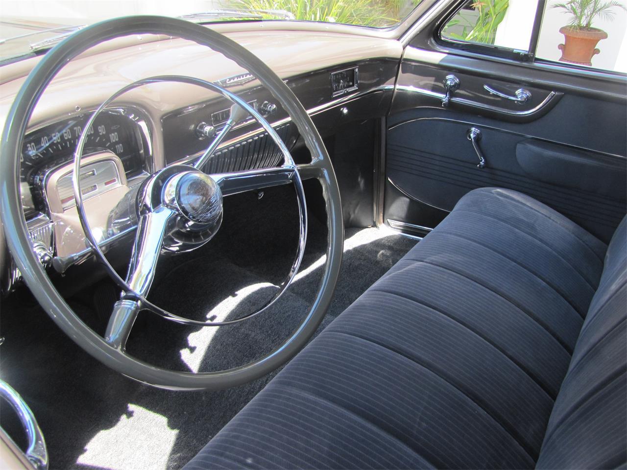 Large Picture of Classic '51 Sedan located in California - MLNS