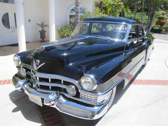 1951 Cadillac for Sale on ClicCars.com