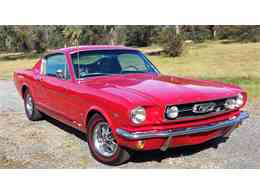 Picture of '66 Mustang GT - MLNY