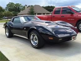 Picture of Classic 1973 Chevrolet Corvette located in Lafayette Louisiana - $43,500.00 - MLO0