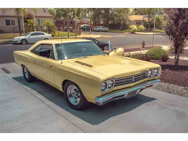 Picture of '69 Road Runner - MLO5