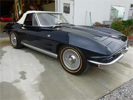 Picture of '64 Corvette - MLO6