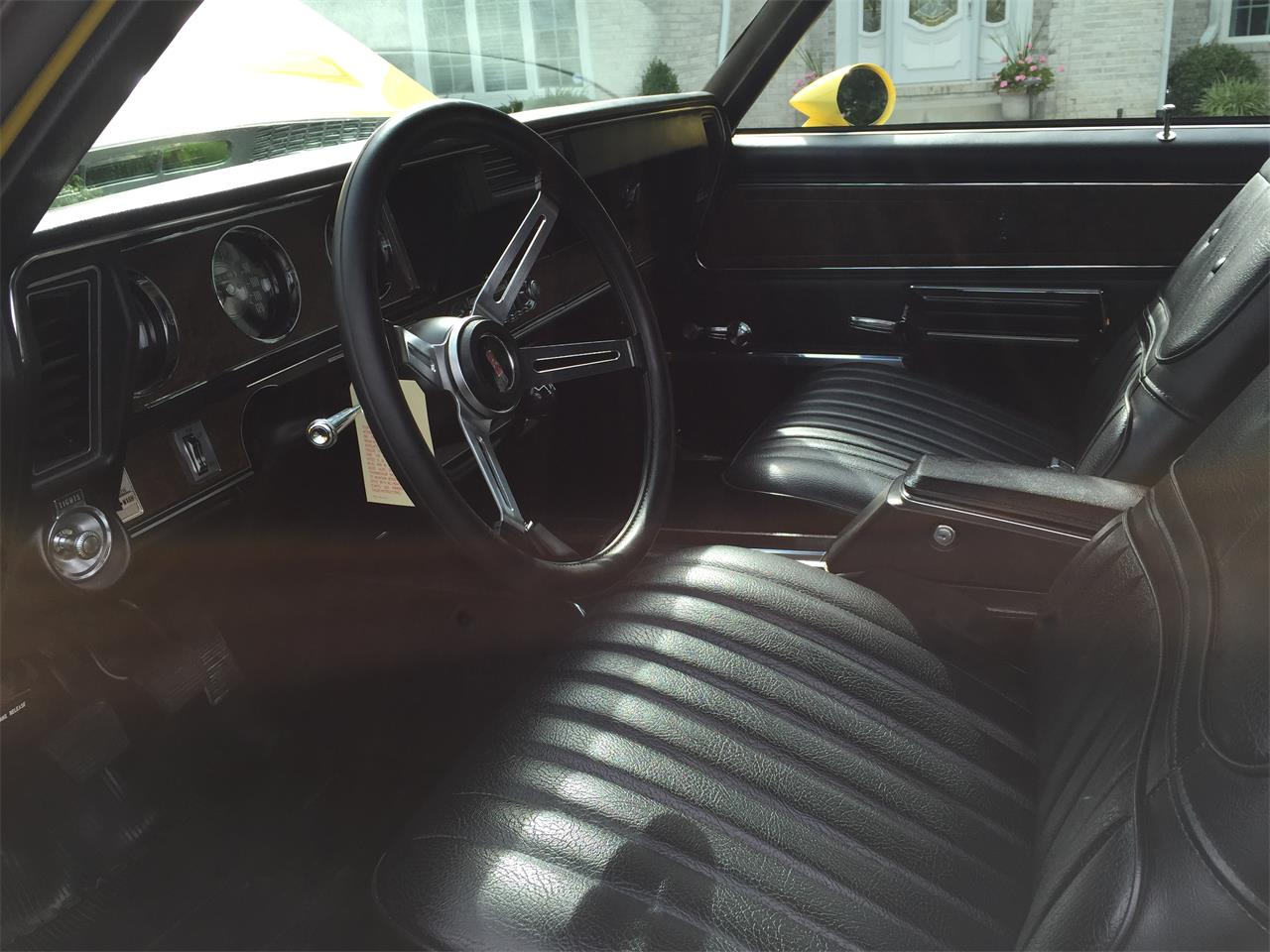 Large Picture of 1970 Oldsmobile 442 W-30 Auction Vehicle - MLQ1