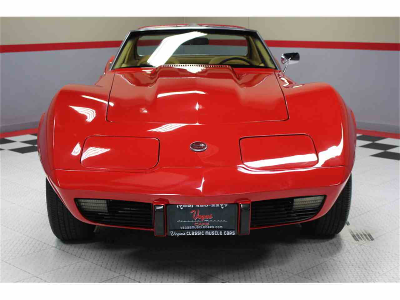 1974 Chevrolet Corvette for Sale | ClassicCars.com | CC-1050459