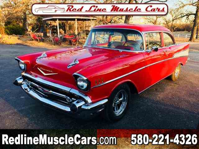 Picture of '57 Bel Air - MIJK