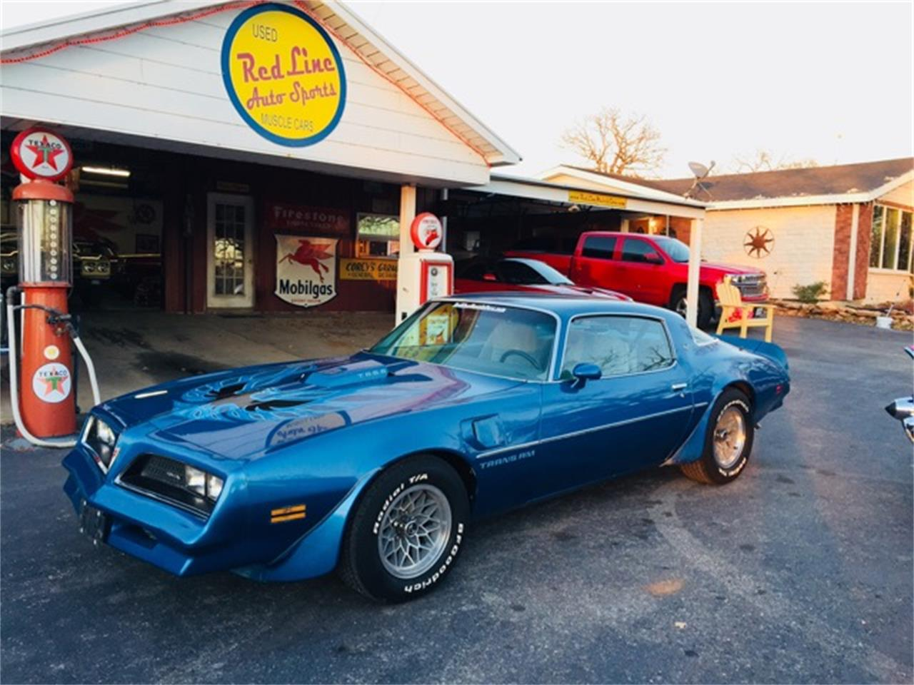 Large Picture of '78 Firebird Trans Am - $25,900.00 - MIJT