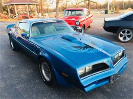 Picture of 1978 Firebird Trans Am Offered by Red Line Auto Sports - MIJT