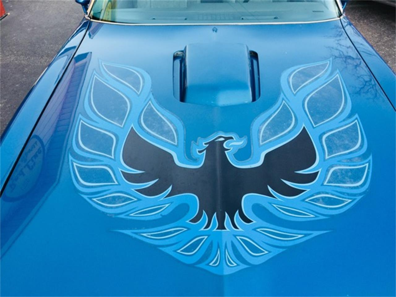 Large Picture of '78 Firebird Trans Am located in Oklahoma - $25,900.00 - MIJT