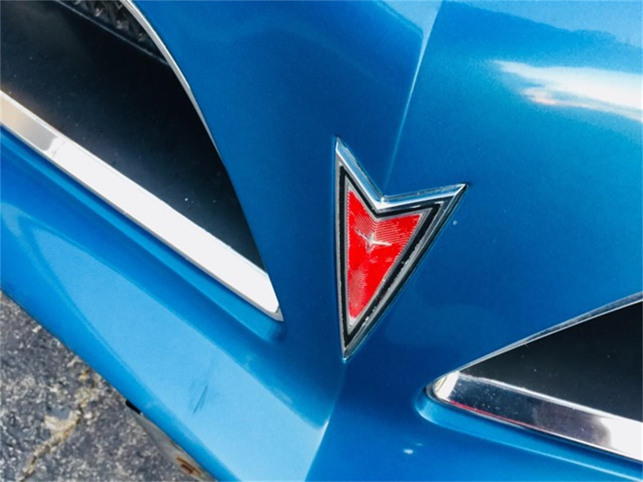 Large Picture of 1978 Pontiac Firebird Trans Am located in Wilson Oklahoma - MIJT