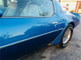 Picture of 1978 Pontiac Firebird Trans Am located in Wilson Oklahoma - $25,900.00 - MIJT