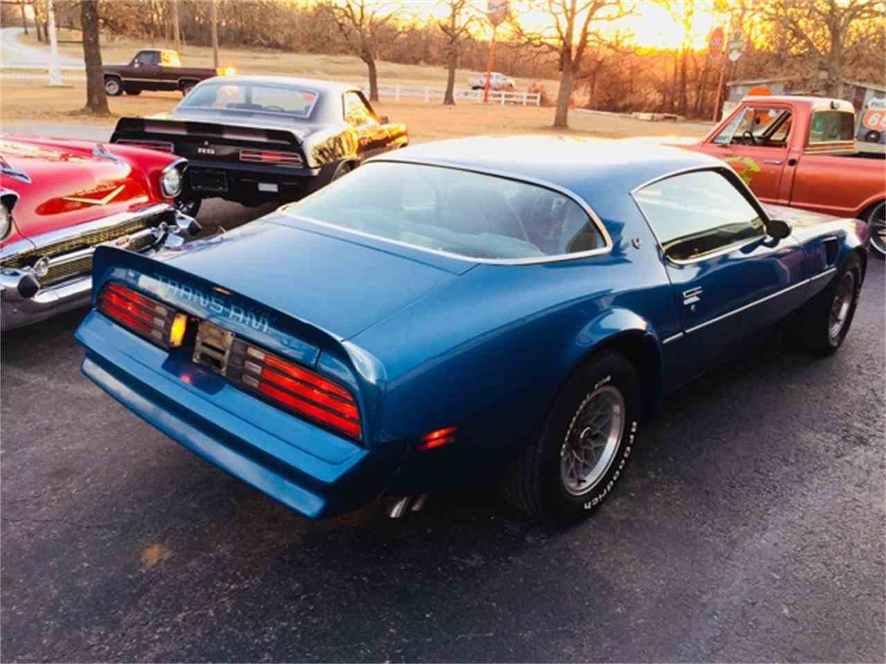 Large Picture of '78 Firebird Trans Am - MIJT