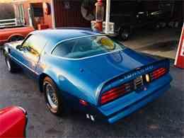Picture of '78 Firebird Trans Am - MIJT